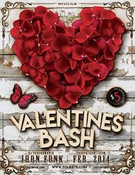 Valentines Flyer 2