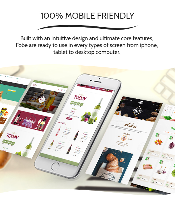 Vina Bonnie - Responsive Multipurpose VirtueMart Template - 6