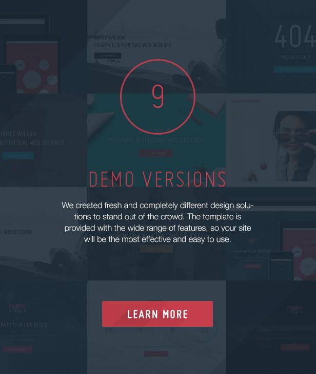 9 demos