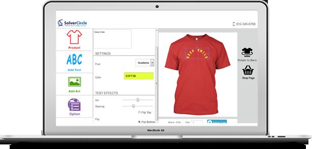 WooCommerce yönelik duyarlı Ürün Tasarımcısı - 18