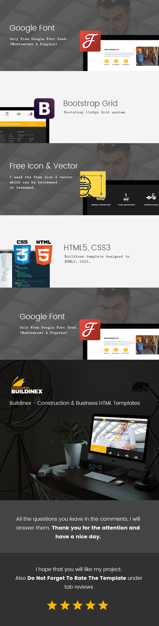 Cool Css3 Template Photos - Professional Resume Example Ideas ...