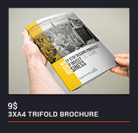 Trifold Brochure - 64