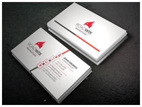 Business Card Mock up - 85