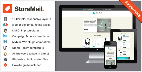 StoreMail