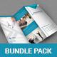 Corporate Bi Fold Brochure - 5