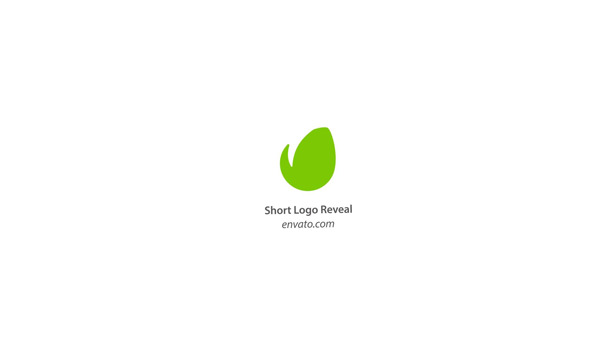 Short Logo Reveal