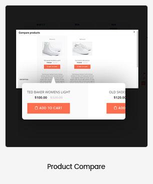 Puca - Optimized Mobile WooCommerce Theme - 85