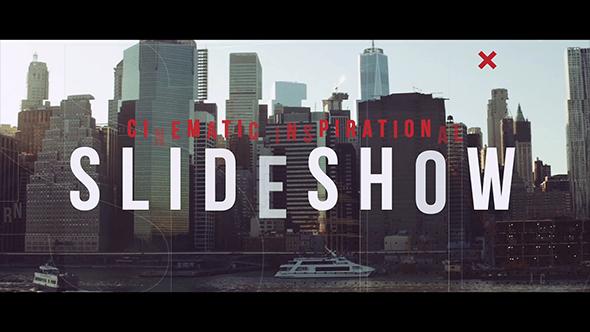 Emotional Motivation Inspiring Cinematic Trailer - 1