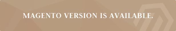 Granada - Premium Bootstrap eCommerce Template - 1