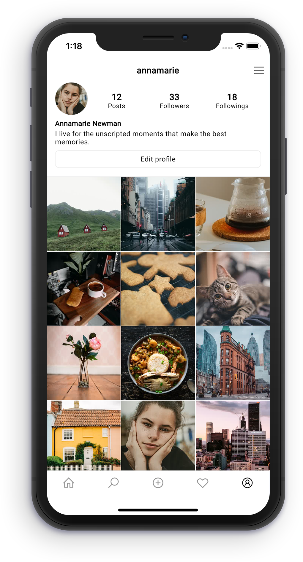 PicShare — Instagram like self hosted social media application - 15