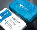 Personal Business Card - 56