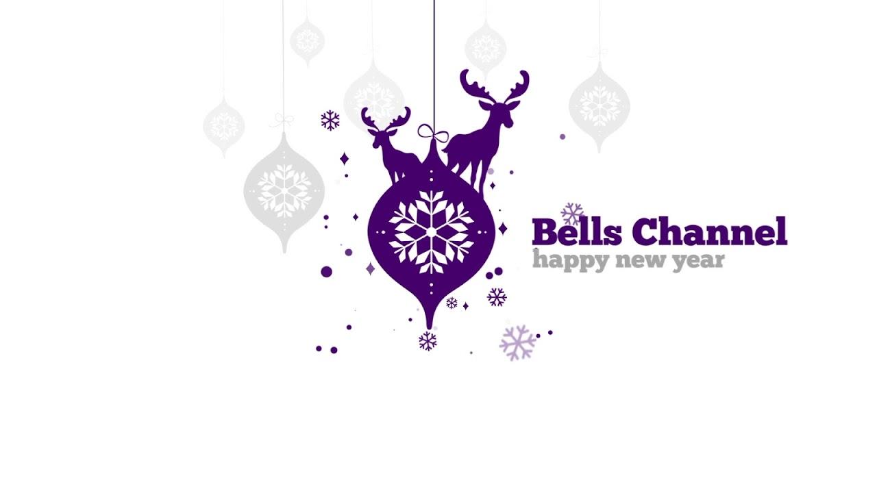 Christmas Bells TV Broadcast Package - 12