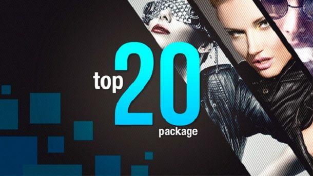 Top 20 Package
