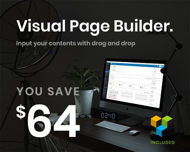 Furo | A Creative MultiPurpose WordPress Theme - 6