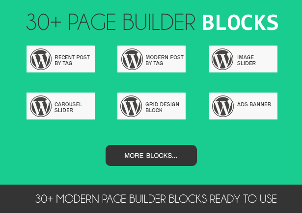 wordpress fusion builder how to add a banner