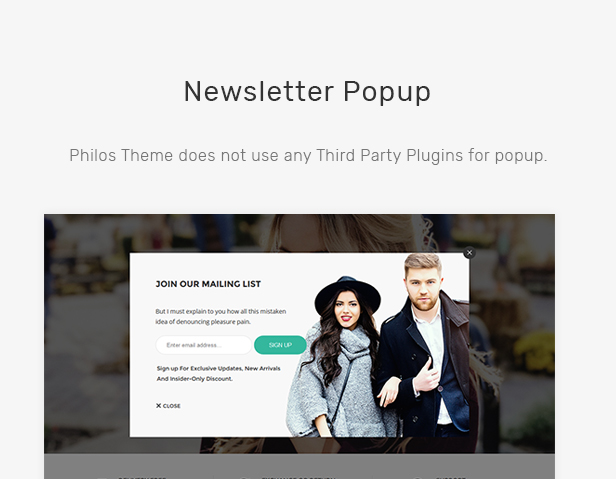 Philos - Responsive WooCommerce WordPress Theme - 13
