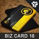 dotBIZ | Multi-Purpose Parallax Landing Page - 27