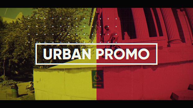 Urban Promo - 2