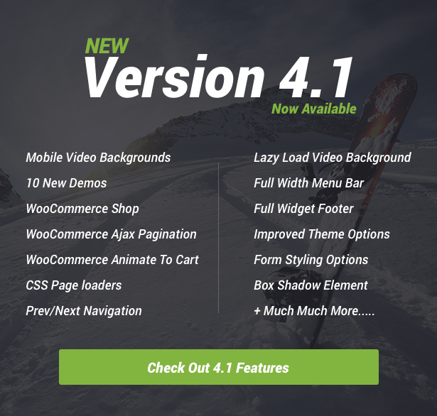 907 - Responsive Multi-Purpose WordPress Theme - 2