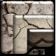 Graphite Lava Glass - 5