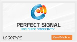 Corporate Identity - Perfect Signal - 1