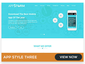 OnePager - Responsive one page multipurpose HTML Template - 8