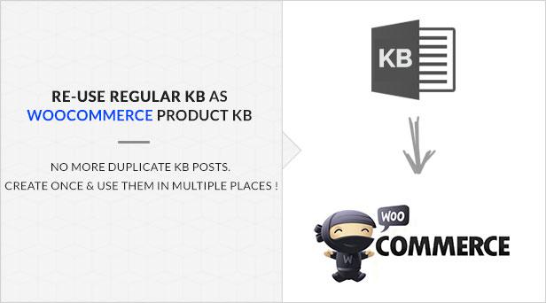 KB Tab For WooCommerce - Knowledge Base Addon - 10