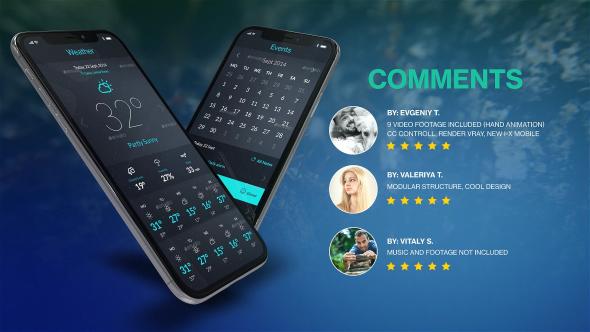 App Promo Kit X - 11