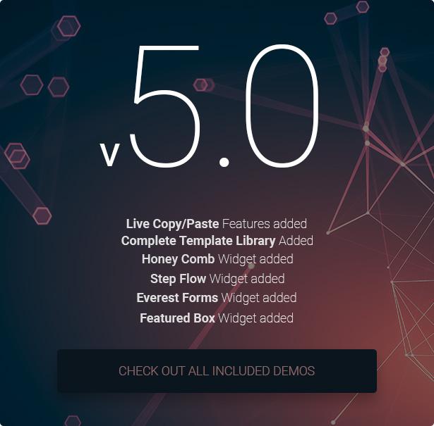 Element Pack PRO v5.7.7 Elementor Addons