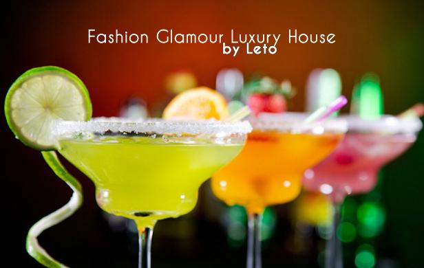Fashion Glamour Luxury House