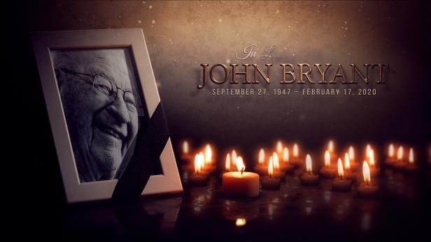 Funeral Biography | Customize Memorial Slideshow