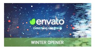 Christmas Wishes - Winter Opener