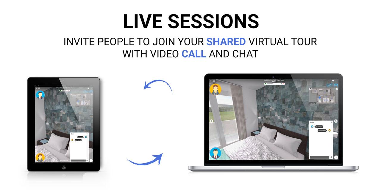 Simple Virtual Tour - 4