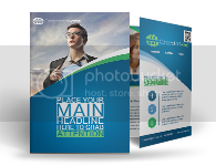 Photography Business Flyer 12 - 24