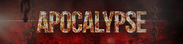 apocalypse action trailer
