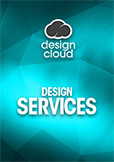Design Cloud: Featured Flyer