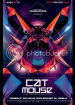 Electro Music Flyer/Poster Bundle Vol. 43 - 1