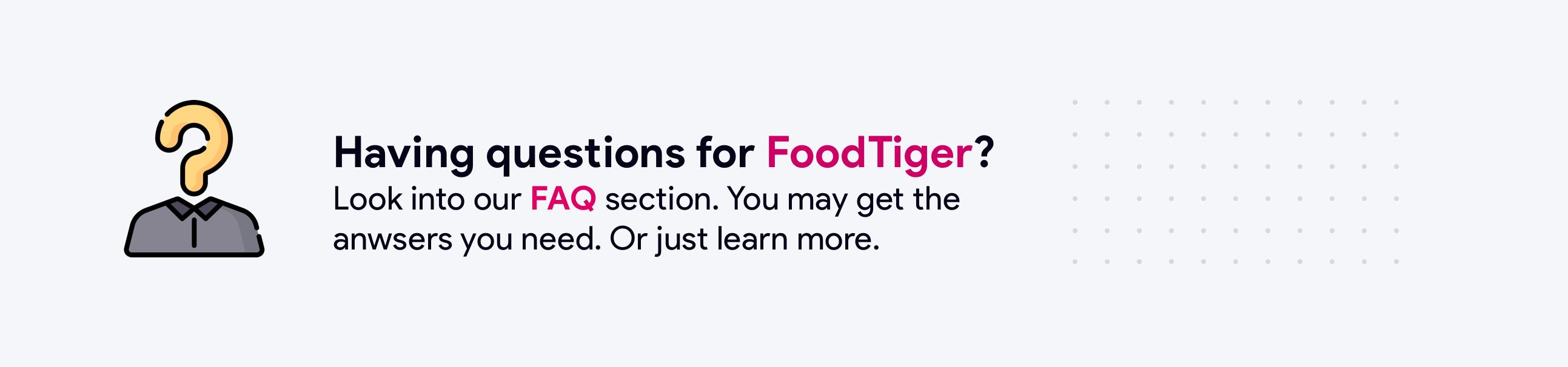 FoodTiger - Food delivery - Multiple Restaurants - 7