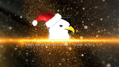Movie Intro + Christmas Intro Project - 2 in 1 - 12
