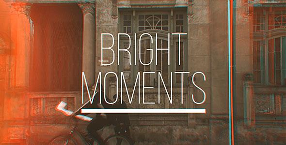 Bright Moments - Minimal Slideshow - 7