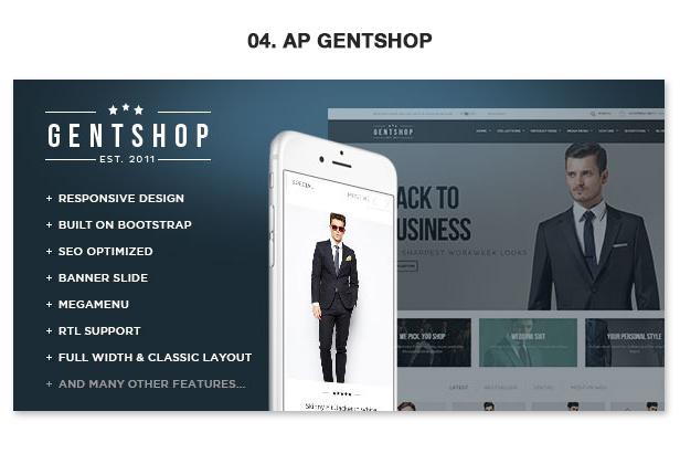 gent-shop