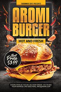146-Burger-flyer