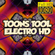 Toons Tool HD (Electro FX)