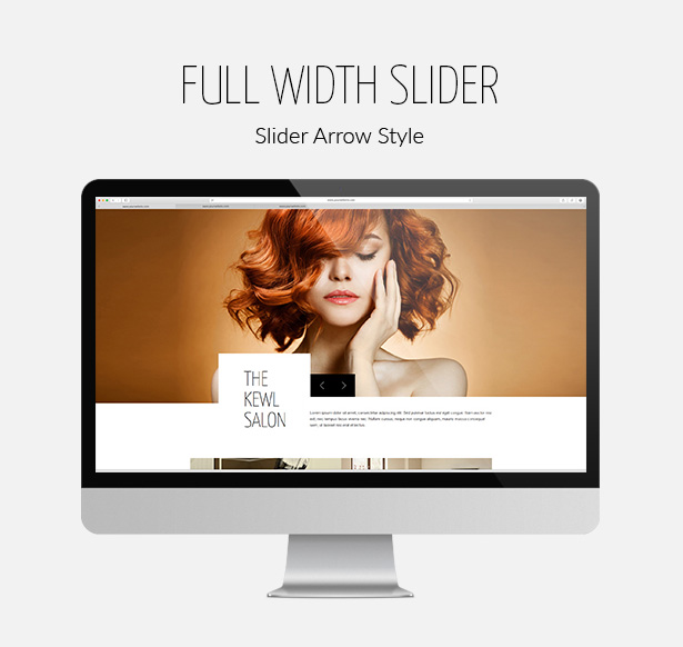 Blackair - One Page HTML5 Template for Hair Salons - 9