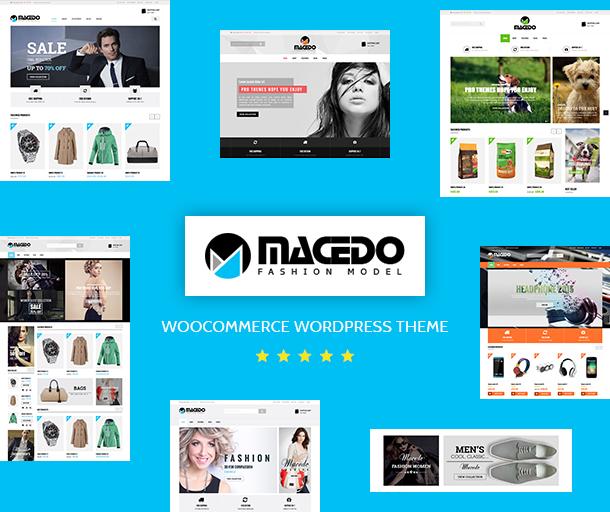 VG Macedo - Fashion Responsive WordPress Theme - 5