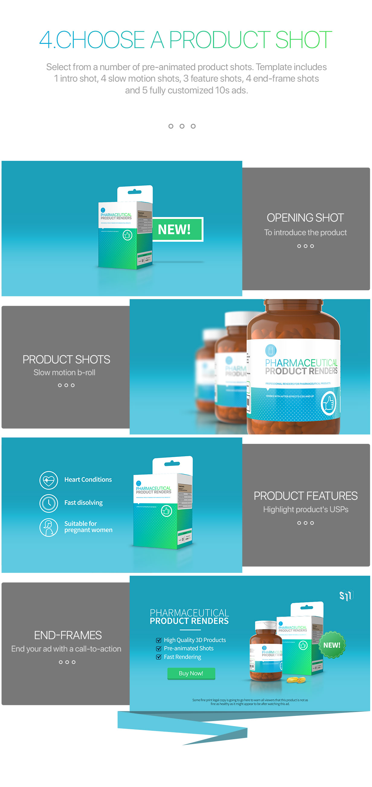 Pharmaceutical Product Renders - 8