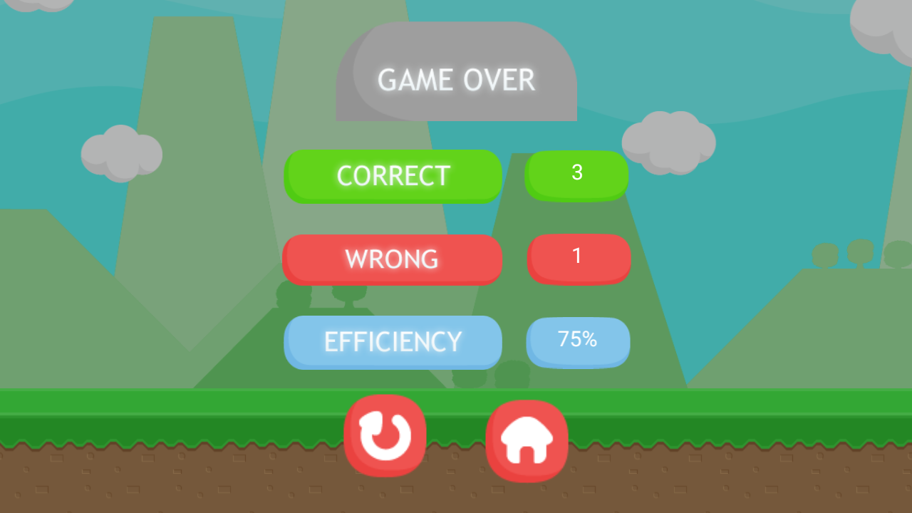 Math Speed - HTML5 Game (Capx) - 5
