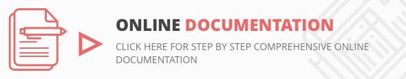 betube theme documentation
