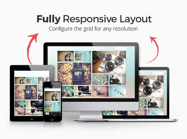 Media Boxes Portfolio - Responsive jQuery Grid Plugin - 3