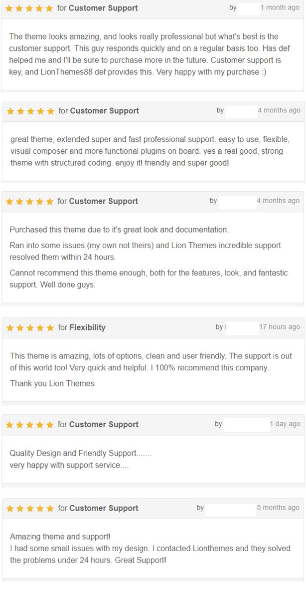 Drexel - WooCommerce Responsive Furniture Theme 4